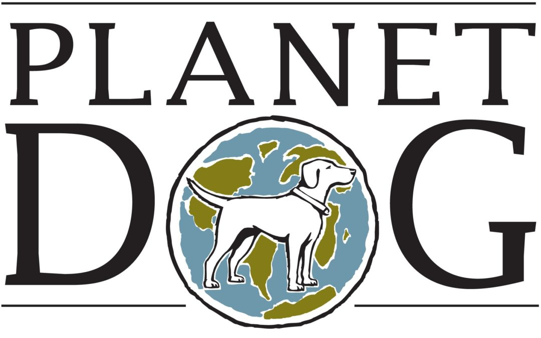 Women Pet Industry Pioneers:  Stephanie Volo, CEO of Planet Dog