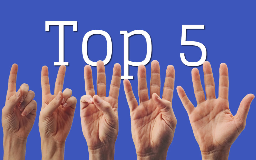 The Top Five Most Important Considerations When Selling Your Company